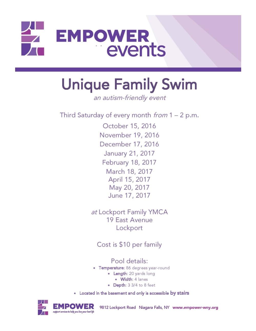 autism-swim