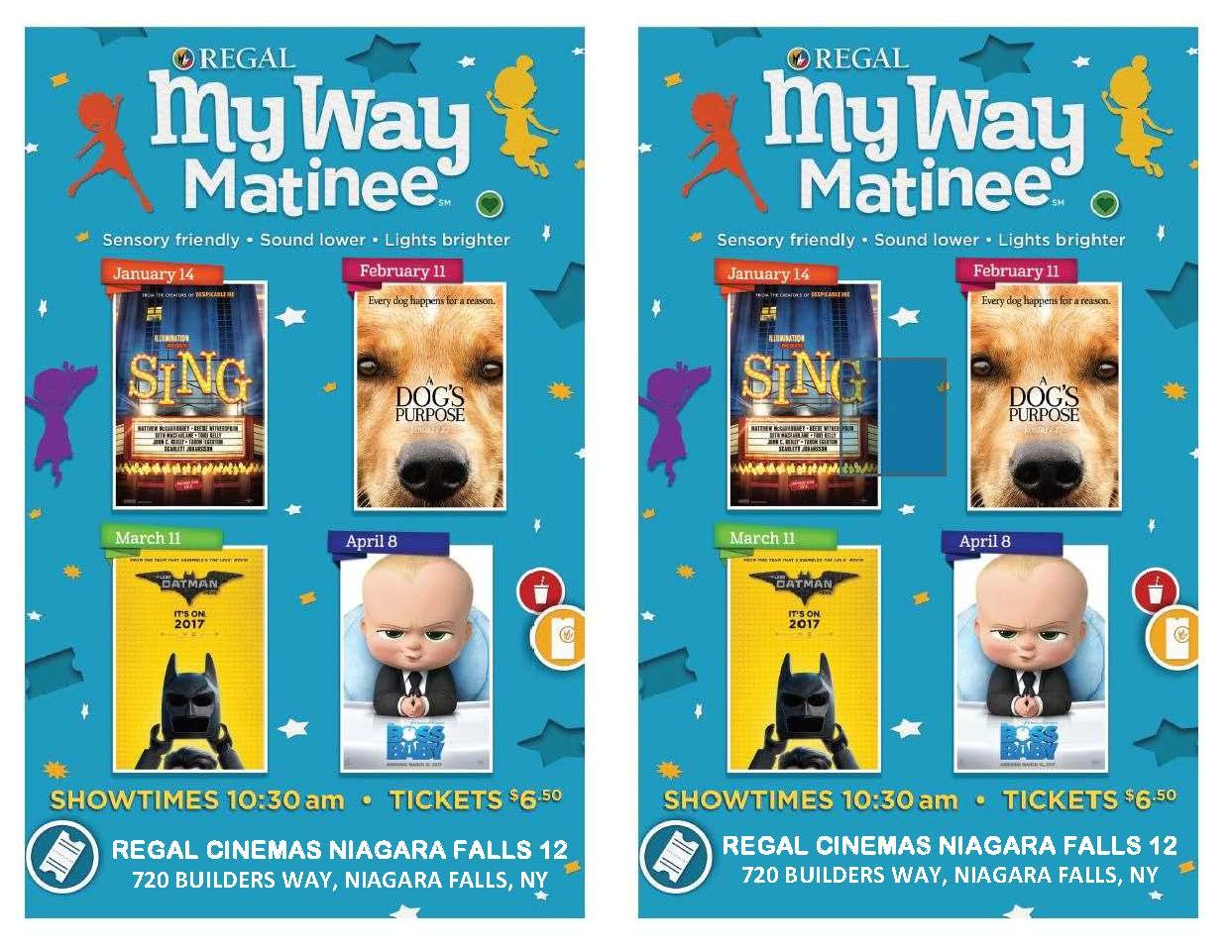Movies My Way 2017