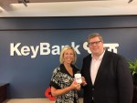 KeyBank Sr. Relationship Manager Middle Market & Vice President Alex Wehr and Empower CEO Jeff Paterson
