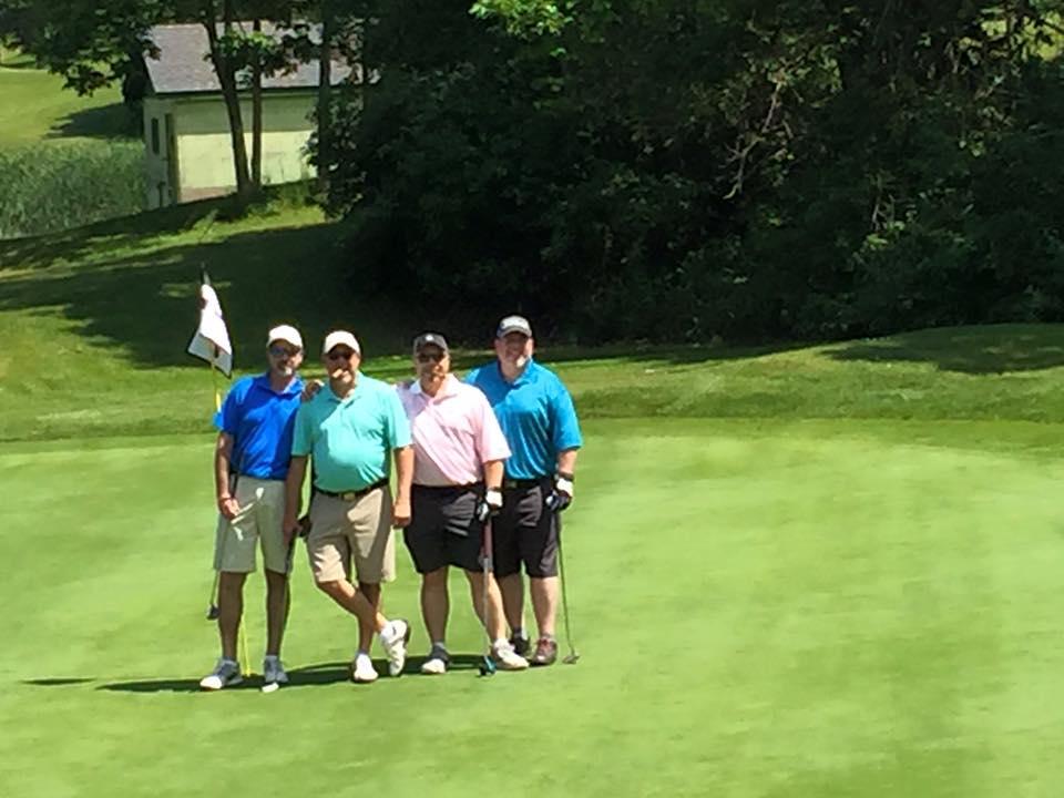 golf tourney 9