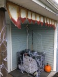 Comm Housing Halloween 1