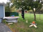 Comm Housing Halloween 2