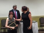 Internal Staff Awards Sharon