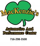Mackenzies