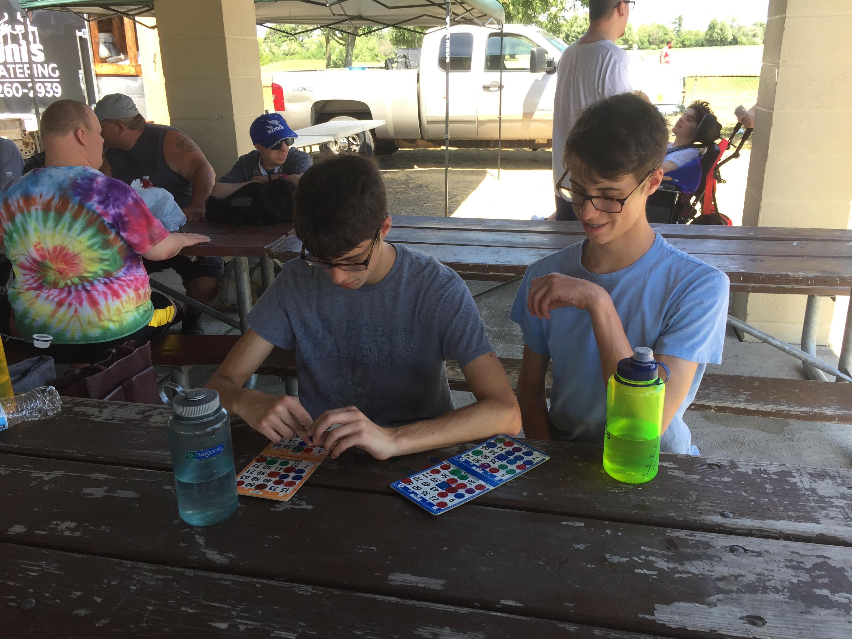 Bingo 6