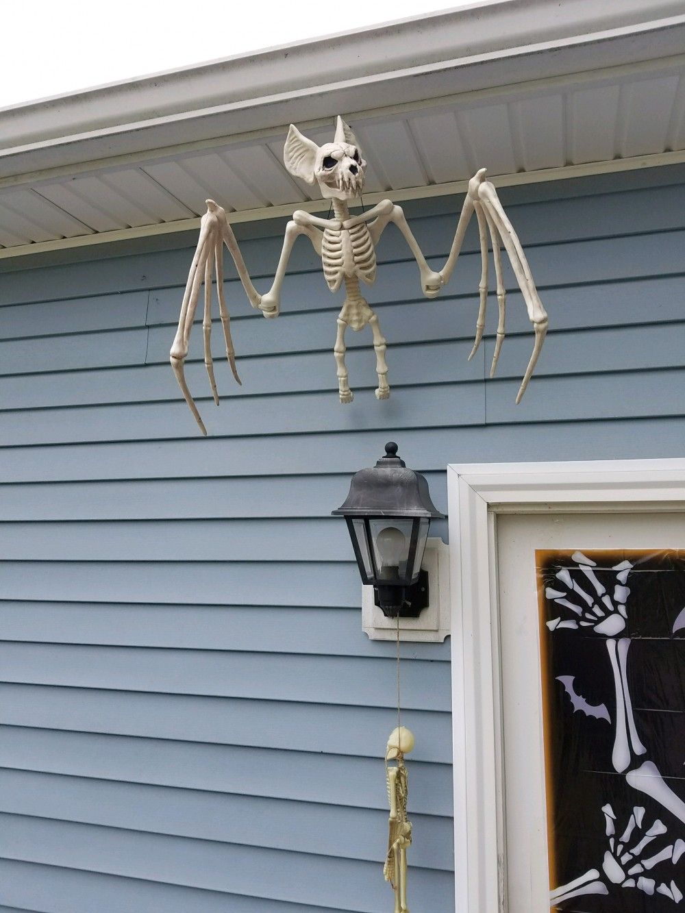 CH Halloween decor 1
