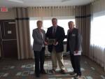Faithful Funder Awardee: Elks Lockport Lodge #41