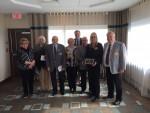 Faithful Funder Awardee: Elks Niagara Falls Lodge #346