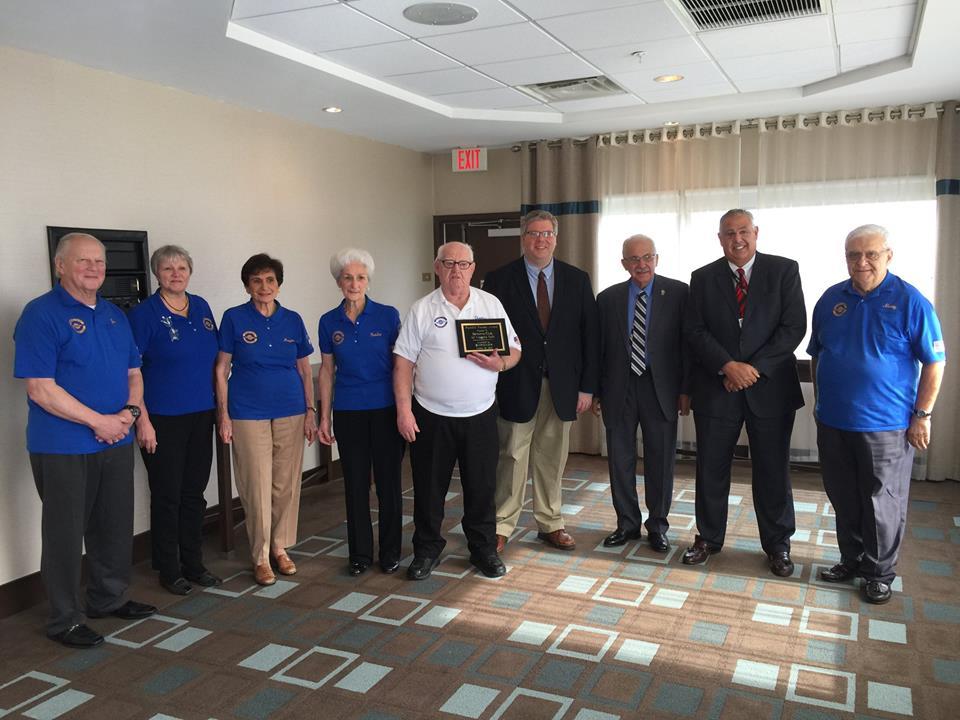 Faithful Funder Awardee: Sertoma Club of Niagara Falls