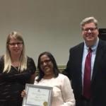 Shailaja Kokil, Special Education teacher, celebrates 15 Years at Empower