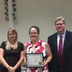 Laura Hayden, Special Education teacher, celebrates 10 years at Empower